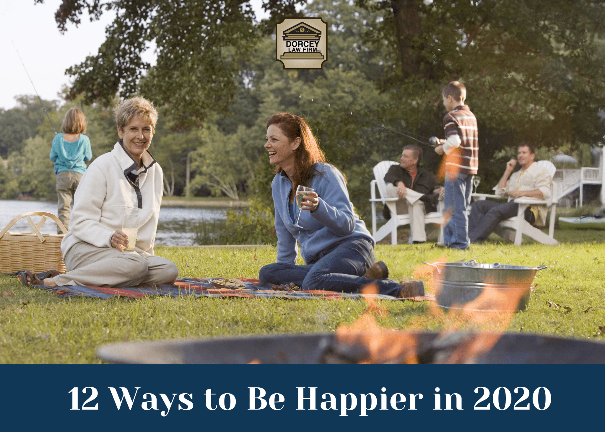 12 Ways to Be Happier in 2020